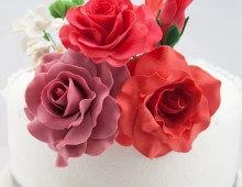 Hand Made Roses