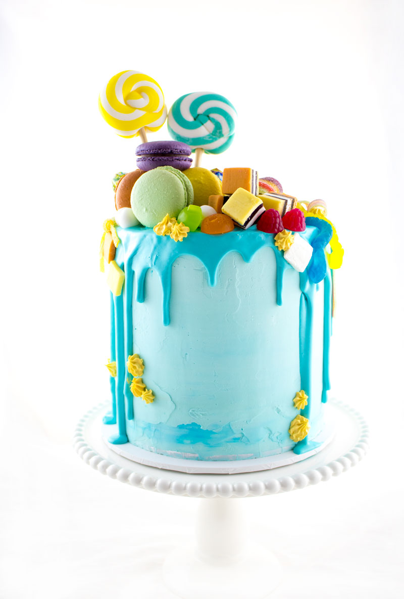 Drip Cake Images